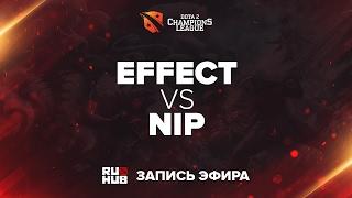 D2CL S10: Effect - Nip, game 2 [Adekvat, LightOfHeaveN]