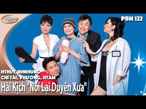Hài Kịch Nối Lại Duyên Xưa Chí Tài Việt Hương paris by night 122