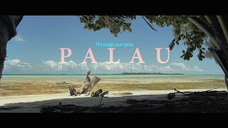 Kayaking and camping Palau, Micronesia for 8 days. Please visit our blog on the journey: ...
