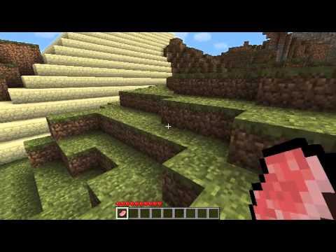 Wie Findet Man Herobrine Minecraft - Minecraft herobrine spielen
