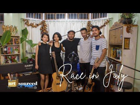 ArtSourced EP 3: Race In July