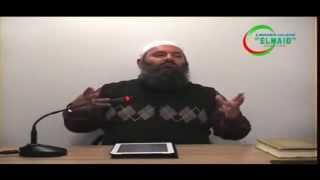 Lere stresin jetoje jetën - Hoxhë Bekir Halimi - Vushtri