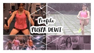 Video PROFIL Puspa Dewi alias Mama Hadi (HD) MP3, 3GP, MP4, WEBM, AVI, FLV Oktober 2017