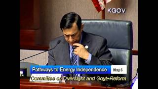 Pathways To Energy Independence: Hydraulic Fracturing And Other New Technologies (Part 2 Of 4)