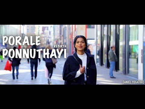 Daniel Yogathas - Porale Ponnuthayi 2020  (prod. by OY Prod.)