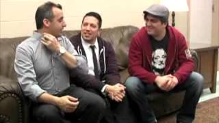 Video Impractical Jokers Interview MP3, 3GP, MP4, WEBM, AVI, FLV Agustus 2018