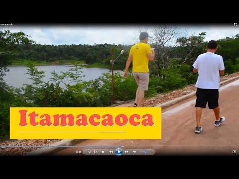 TV CHAPADINHA WEB, COMO ESTÁ A ITAMACAOCA EM CHAPADINHA