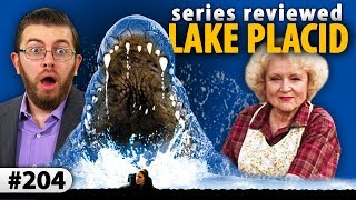 "Try on some free glasses @ http://www.WarbyParkerTrial.com/JogwheelEpisode #204: Lake PlacidAfter an unplanned break, Jon is back to reviewing crappy monster films; specifically the ""Lake Placid"" series -- the 1999 original penned by Ally McBeal creator David E. Kelley; the ill-advised sequel ""Lake Placid 2""; the slightly redeemable ""Lake Placid 3"" that introduced regular Yancy Butler; the incorrectly titled ""Lake Placid: The Final Chapter""; and the so-called crossover with another terrible series, ""Lake Placid Vs. Anaconda"". VISIT the ""Movie Night Archive"" for individual reviews and trailer commentaries: http://bit.ly/JPMNYT WATCH more full-episodes of ""Movie Night: http://bit.ly/JogJPMNREAD my un-filmed reviews / scripts: http://bit.ly/JPMNNotFilmedFOLLOW me on Letterboxd to see what I'm watching / rating: http://bit.ly/JonLetterboxdTonight's Films:• Lake Placid (1999) - Pittance of non-ironically enjoyable moments prevent disappointment, 4/10.• Lake Placid 2 (2007) - Dumb, derivative, and decidedly uninteresting, 2/10.• Lake Placid 3 (2010) - Embarrassingly formulaic guilty pleasure, 3/10.• Lake Placid: The Final Chapter (2012) - Inoffensive TV monster experience, 3/10.• Lake Placid Vs. Anaconda (2015) - Isn't satisfying as it ought to be - but it's still better than it needs to be, 3/10.Review Next Episode's Films:• Planet Of The Apes (1968)• Beneath The Planet Of The Apes (1970)• Escape From The Planet Of The Apes (1971)• Conquest Of The Planet Of The Apes (1972)• Battle For The Planet Of The Apes (1973)~~ Movie Night ~~From inside Hollywood's Chinese Theater, film critic Jonathan Paula shares in-depth and spoiler-free movie reviews on everything from new releases to classics from years past. Presented with a polished style, each episode contains three or more reviews centered around a specific theme - with each movie rated on a 1-10 scale. New episodes twice a month, with single-review uploads and trailer reactions also available on the ""MovieNight"" channel.Born in February 1986, Jonathan Paula is a professional YouTuber, creator of ""Is It A Good Idea To Microwave This?"", and founder of Jogwheel Productions - a new media production company. Jon graduated from Emerson College in 2008 with a degree in Television Production / Radio Broadcasting. He currently lives in Rockingham, NH with his wife Rebecca.~~ Jogwheel Shows ~~Movie Night ----------------------- http://bit.ly/JogJPMN The Microwave Show -------- http://bit.ly/JogTMSDon't Eat The Spam ----------- http://bit.ly/JogSpamTech Check ----------------------- http://bit.ly/JogTechGame Time Hangouts -------- http://bit.ly/JogGameJogwheel Originals ------------- http://bit.ly/JogOriginalsRoller Coaster Commotion - http://bit.ly/JogRCCLive Time ---------------------------- http://bit.ly/JogLiveWeird Part Of YouTube ------- http://bit.ly/JogWeird3 Steps To Success ------------ http://bit.ly/Jog3Steps~~ Jon's Other Channels ~~Jon's World (2nd Channel) - http://bit.ly/JonWorldMovie Night Archive ----------- http://bit.ly/JPMNYTThe Microwave Show --------- http://bit.ly/TMSArchiveuStream Live Shows ----------- http://bit.ly/JogLive~~ Social Media & Merch ~~Twitter ------------------- http://bit.ly/JonTWFacebook --------------- http://bit.ly/JonFBFanInstagram --------------- http://bit.ly/JonInstaPatreon ------------------- http://bit.ly/JonPatreonLetterboxd -------------- http://bit.ly/JonLetterboxdT-Shirts ------------------- http://bit.ly/JogStore~~ Technical ~~Created by ------ Jonathan PaulaCamera ----------- Panasonic HMC-150Microphone ----- Sennheiser ME 66Software --------- Adobe Premiere Pro CC 2015Computer ------- http://bit.ly/JonPaulaPC• Jogwheel Productions © 2017 •~"