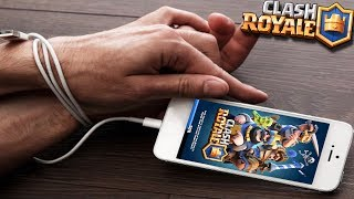 Video 15 Signs You're Addicted To Clash Royale! MP3, 3GP, MP4, WEBM, AVI, FLV Juni 2017