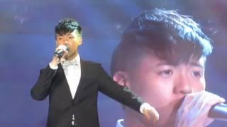 黃力臻 - 有人共鳴+對焦@ShowOff Live One音樂會23-7-16
