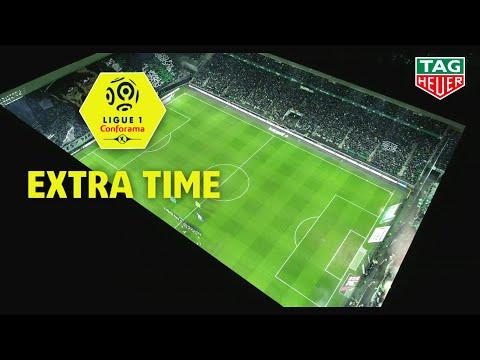 Extra-time : Week 21 - Ligue 1 Conforama / 2018-19