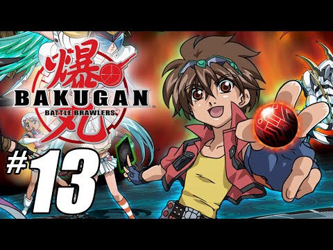 Bakugan: The Video Game | Episode 13