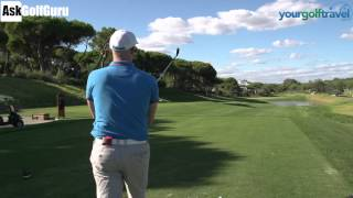 Qinta do Lago Portugal  city pictures gallery : Quinta Do Lago North Golf Course