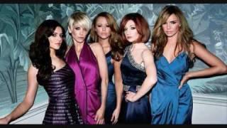Girls Aloud - With Every Heartbeat. Radio 1 Live Lounge