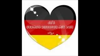 German DiscoFox Mix 2013 (4.) - By JB