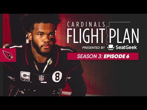 Cardinals Flight Plan 2020: Raising the Bar (Ep. 6)