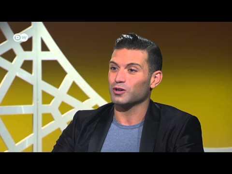 حفيد عمر الشريف يكشف رد فعل جده عندما علم بميوله المثلية