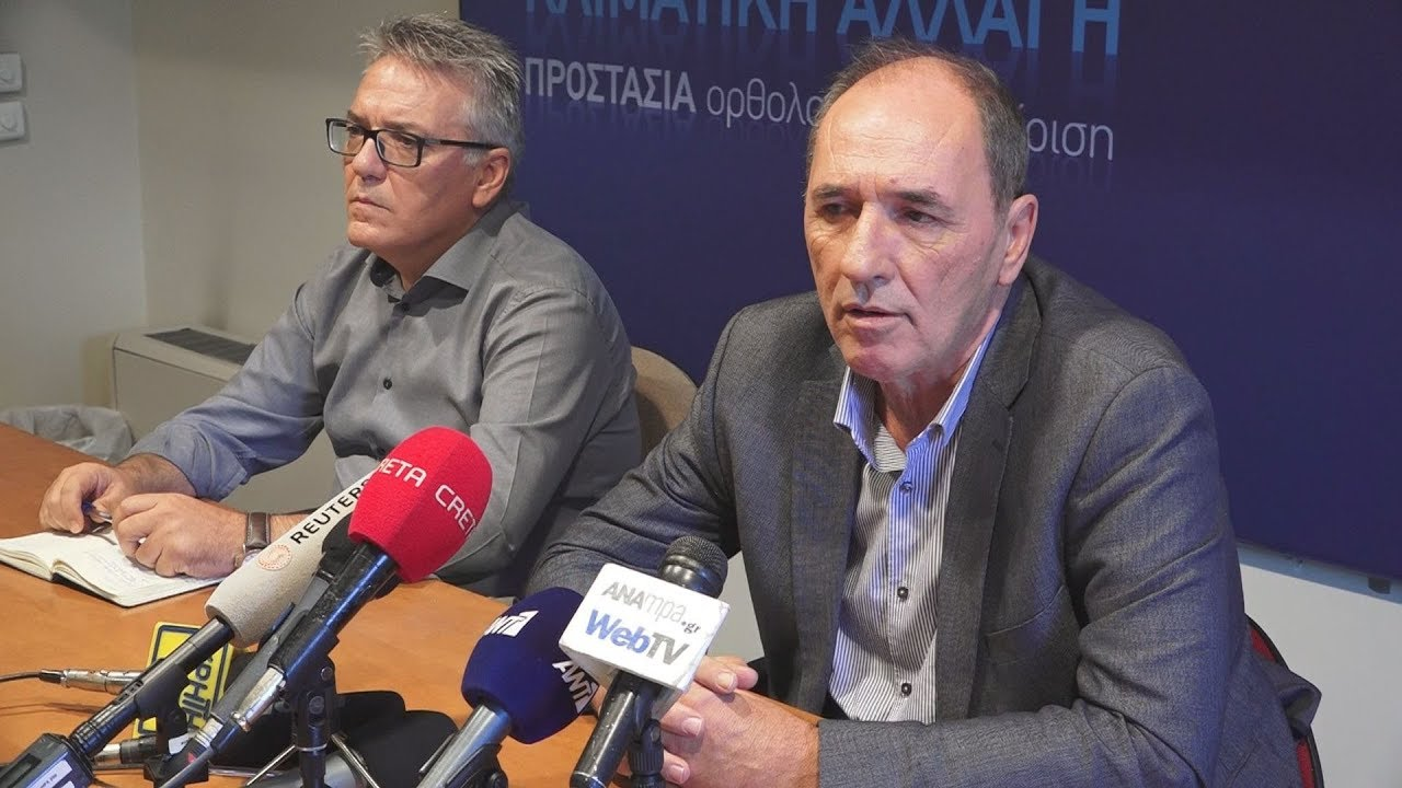 Γ. Σταθάκης: Όλες οι εκκρεμότητες θα λυθούν στη διαιτησία, έως αύριο η αδειοδότηση της Ολυμπιάδας