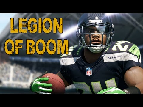 madden nfl 25 xbox one video