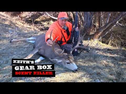 Long Range Mule Deer Hunt | Montana Hunting