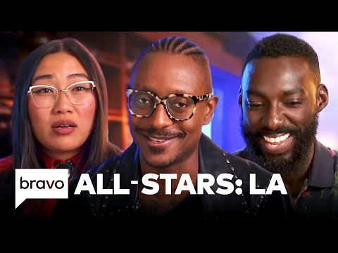 """Your First Look at """"The Most Difficult Season of Top Chef"""" 