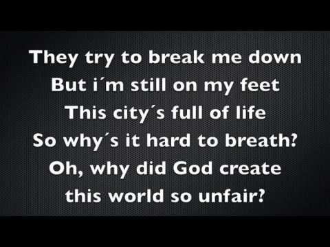 Nico and Vinz - In your arms - lyrics видео