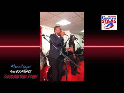"""[Couloir Des Stars] Sam Tshintu Le Ché  Live en Concert """" ESOPI YO """""""