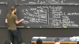 MIT 6.006 Fall 2011 Lecture 8