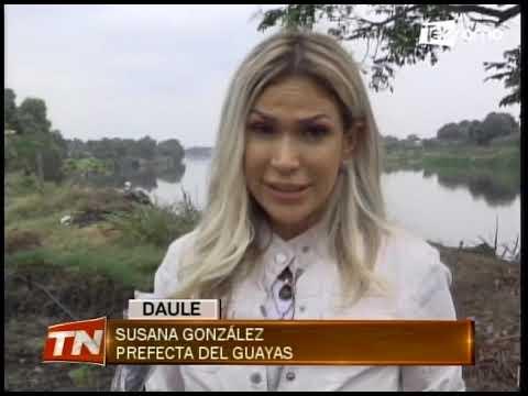 Prefectura del Guayas respalda iniciativa de Fondagua para la producción Agroecológica