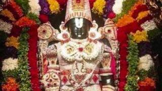 Sri Venkatesham (Om Namo Kesava)