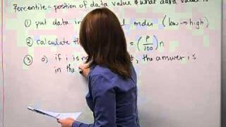 MAT 110 Lesson 3 Rules For Percentiles (video 1).mp4