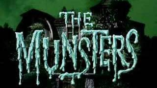 The Munsters The Munsters