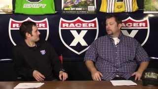 Racer X Films: 2015 Supercross Preview Show - Episode 1: The Veterans
