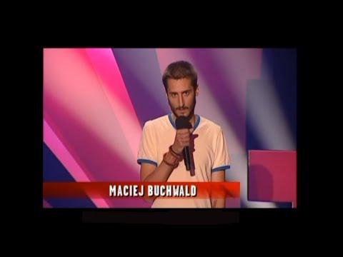 StandUp! - Buchwald Maciej [1] (18+)