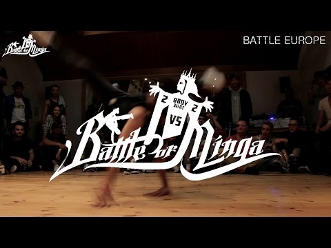 Battle of Minga 2015 | RECAP