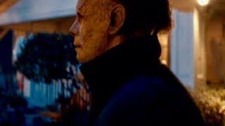 ブギーマン本格再始動!ハロウィンナイトに最初の犠牲者を毒牙にかける/映画『ハロウィン』本編映像