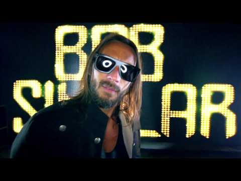 Rock the Boat – Bob Sinclar feat. Pitbull Dragonfly and Fatman Scoop