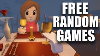 DATING THE WORST WOMAN IN THE WORLD | Free Random Games