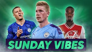 How The Top 6 Can Compete With Liverpool! | #SundayVibes by Football Daily