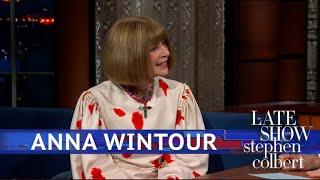 Video Anna Wintour's Favorite Outfits From The 2018 Met Gala MP3, 3GP, MP4, WEBM, AVI, FLV September 2018