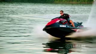 10. 2014 Yamaha FZ Series WaveRunners