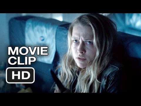 Warm Bodies Movie CLIP - What Are You? (2013) - Nicholas Hoult Movie HD Video