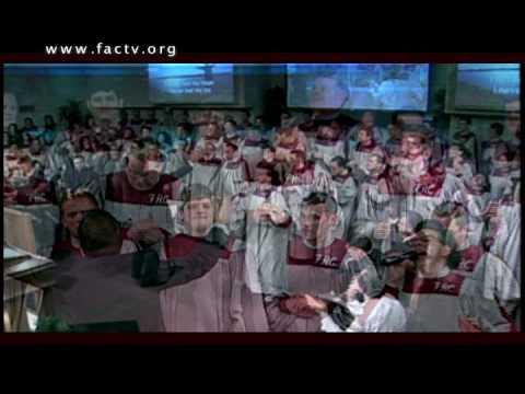 I Never Lost My Praise (FAC Sanctuary Choir, Maryville)