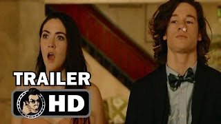 1 NIGHT Official Trailer (2017) Anna Camp Justin Chatwin Past and present collide when two couples explore love over the course of one night at a hotel. Chec...