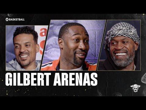 Gilbert Arenas   Ep 84   ALL THE SMOKE Full Episode   SHOWTIME Basketball