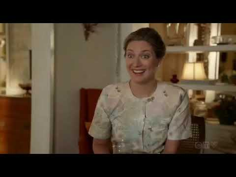 Young Sheldon S02E02  Mary invited Paiges family over for a Playdate