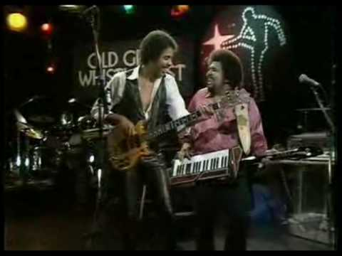 Stanley Clarke & George Duke – School Days (1981)