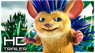 Nonton HEDGEHOGS Official Trailer (2017) Animated Movie HD Film Subtitle Indonesia Streaming Movie Download