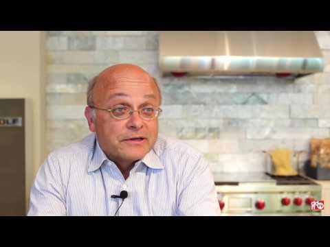 Enjoy Life… In the Kitchen – Paolo Minerbi
