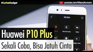 Video Huawei P10 Plus: AWAS BAPER! #CurhatGadget MP3, 3GP, MP4, WEBM, AVI, FLV September 2017